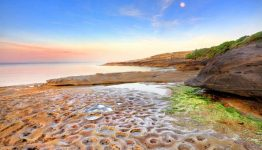 stockfresh_3744378_sunrise-at-botany-bay-australia_sizeXL