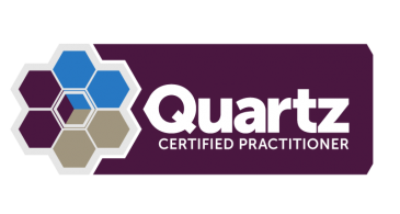 Quartz Certified Practitioner